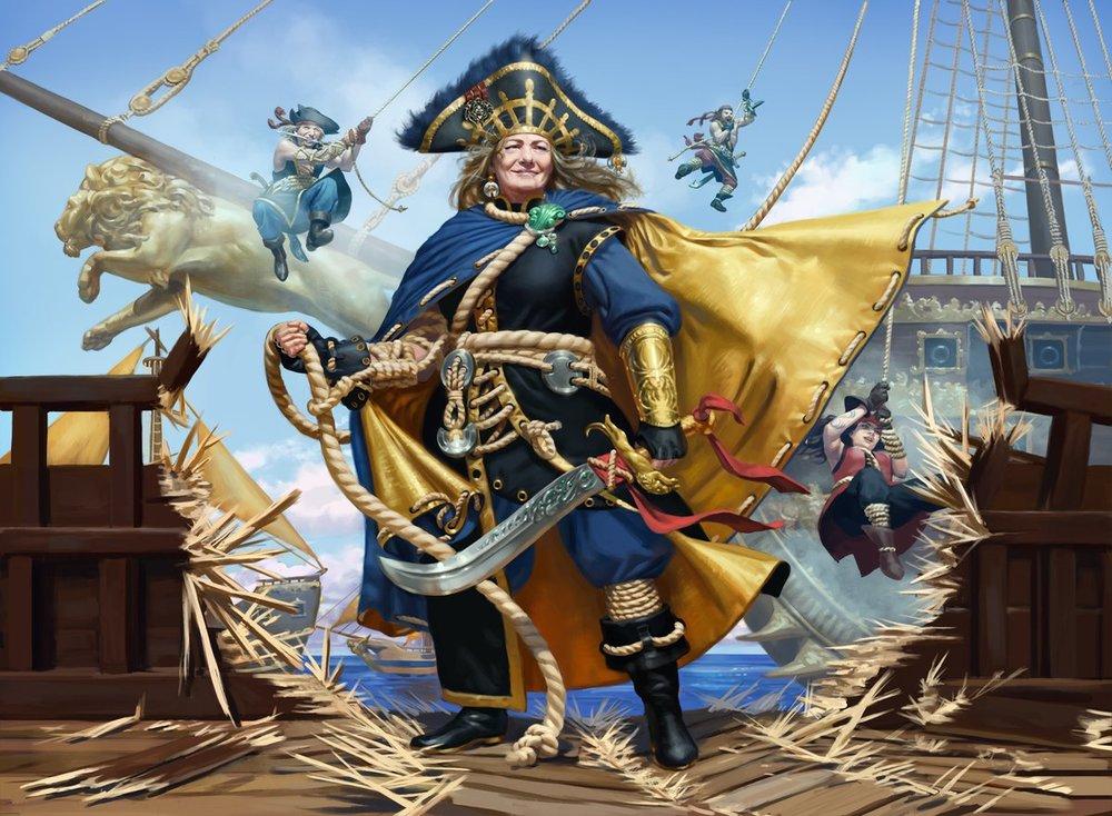 Admiral-Beckett-Brass-Ixalan-MtG-Art.jpg