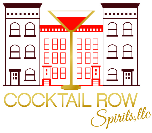 COCKTAIL ROW SPIRITS