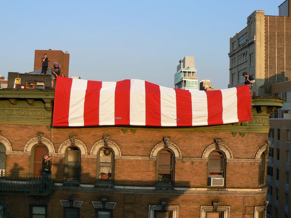 Draping Flag 8.30.2012. 046.jpg