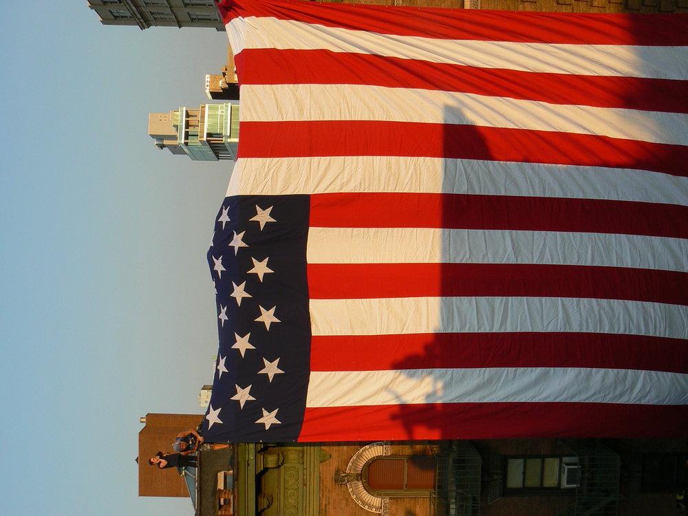 Draping Flag 8.30.2012. 052.jpg