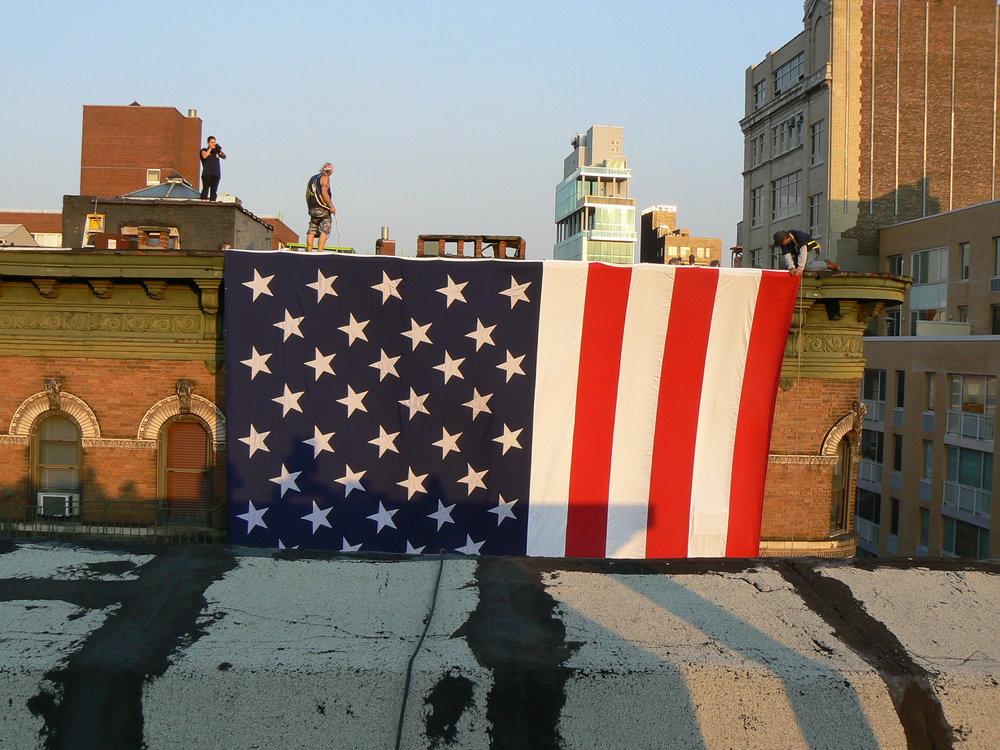 Draping Flag 8.30.2012. 070.jpg