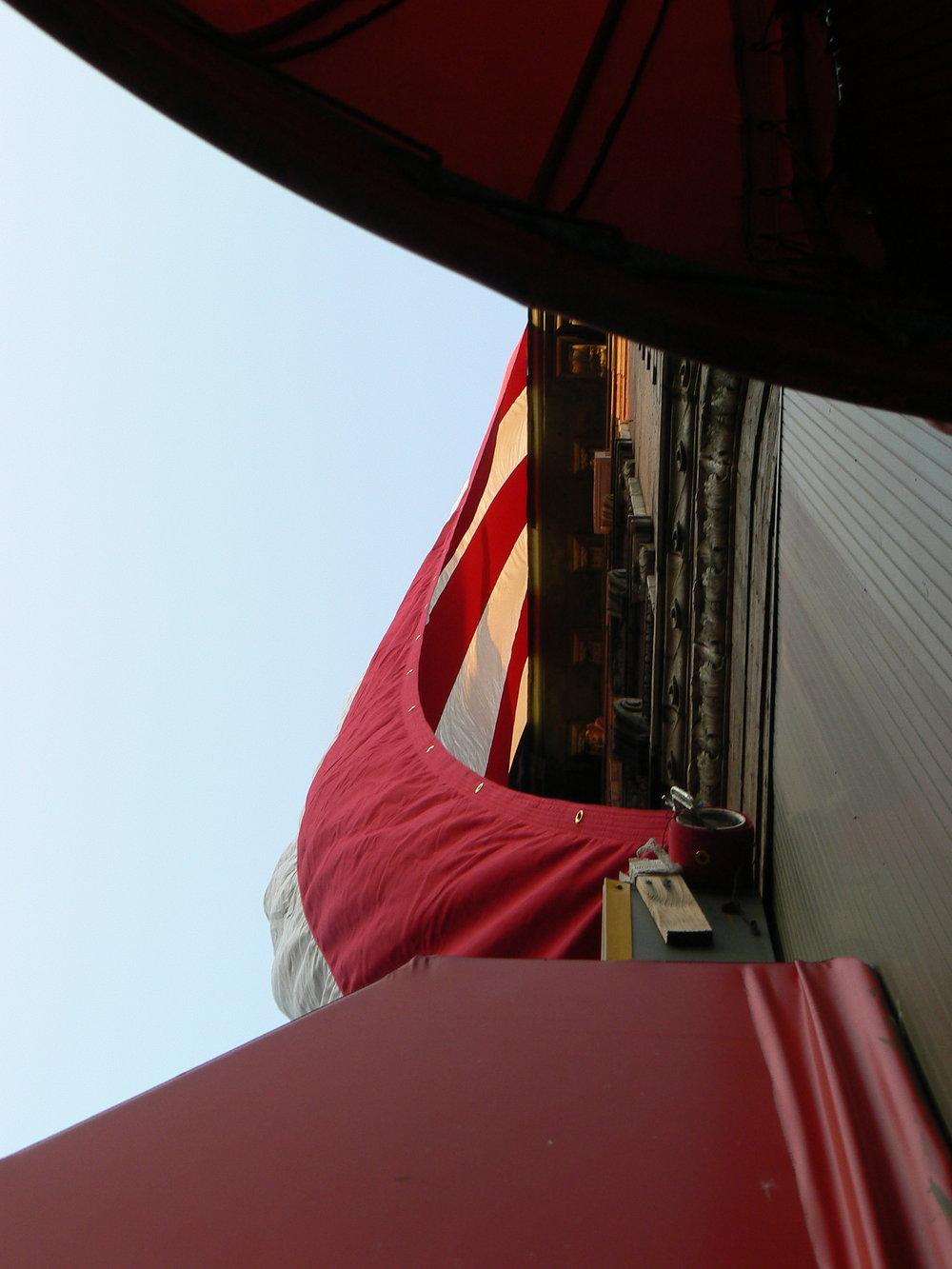 Draping Flag 8.30.2012. 087.jpg
