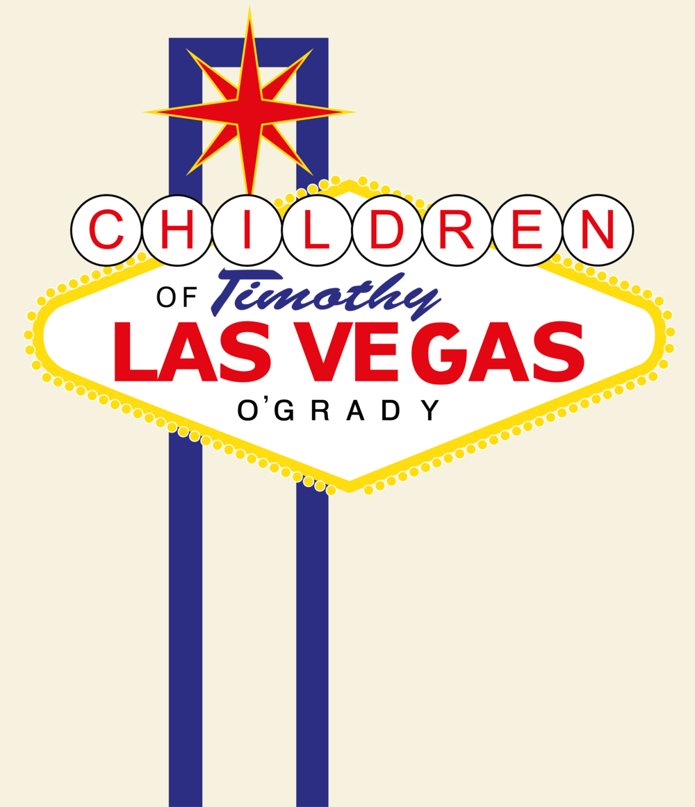 WEB EXCLUSIVE: Excerpts from Timothy O'Grady's Children of Las Vegas In 2009, Timothy O'Grady relocated from Europe to Las Vegas. Stories from the people he met there, interspersed with his own reflections, make up his book Children of Las Vegas.