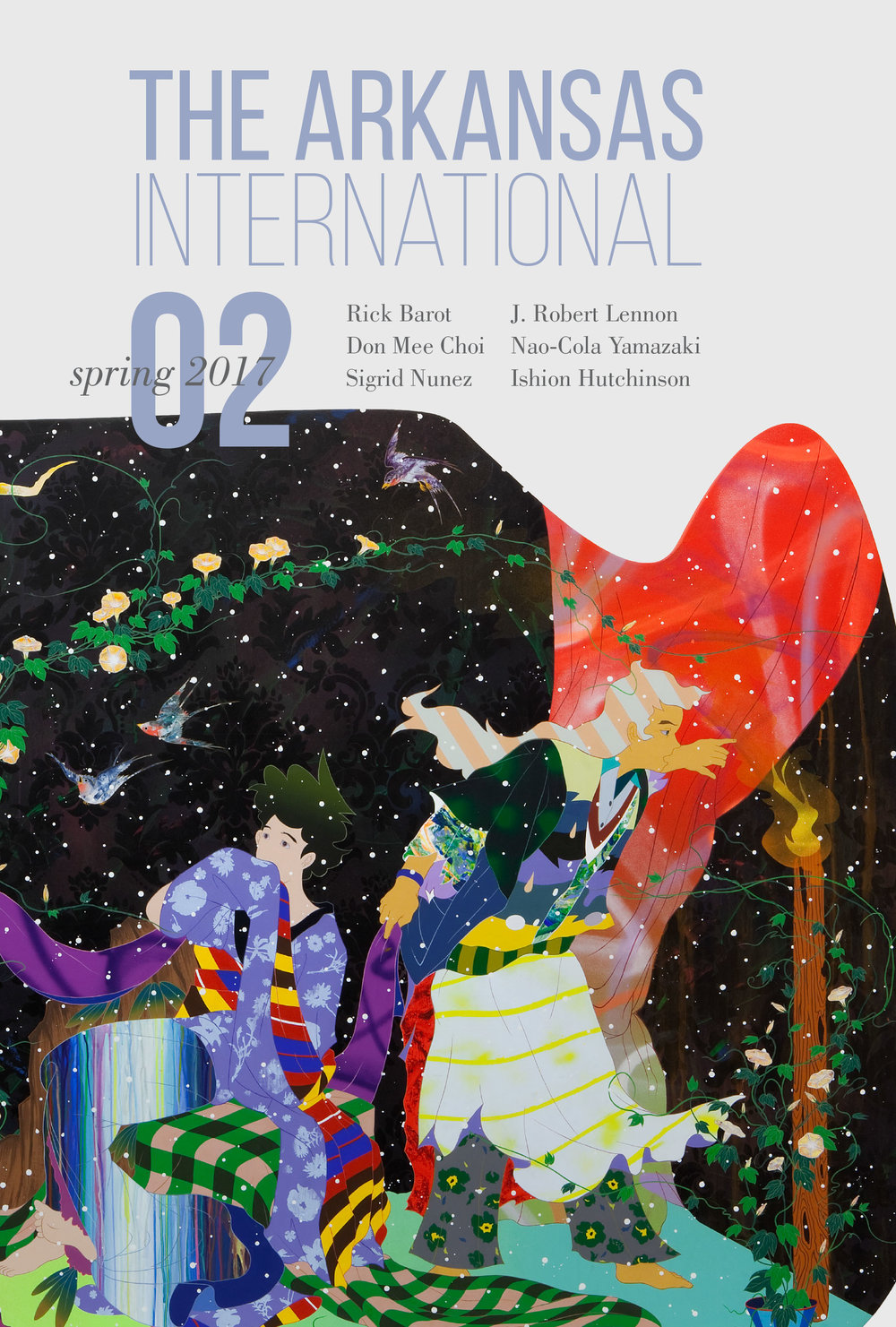 Cover art by Tomokazu Matsuyama