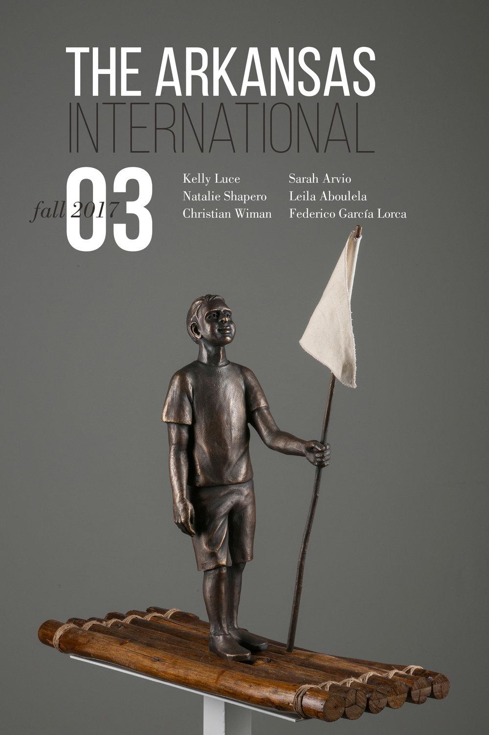 Cover art by Flávio Cerqueira