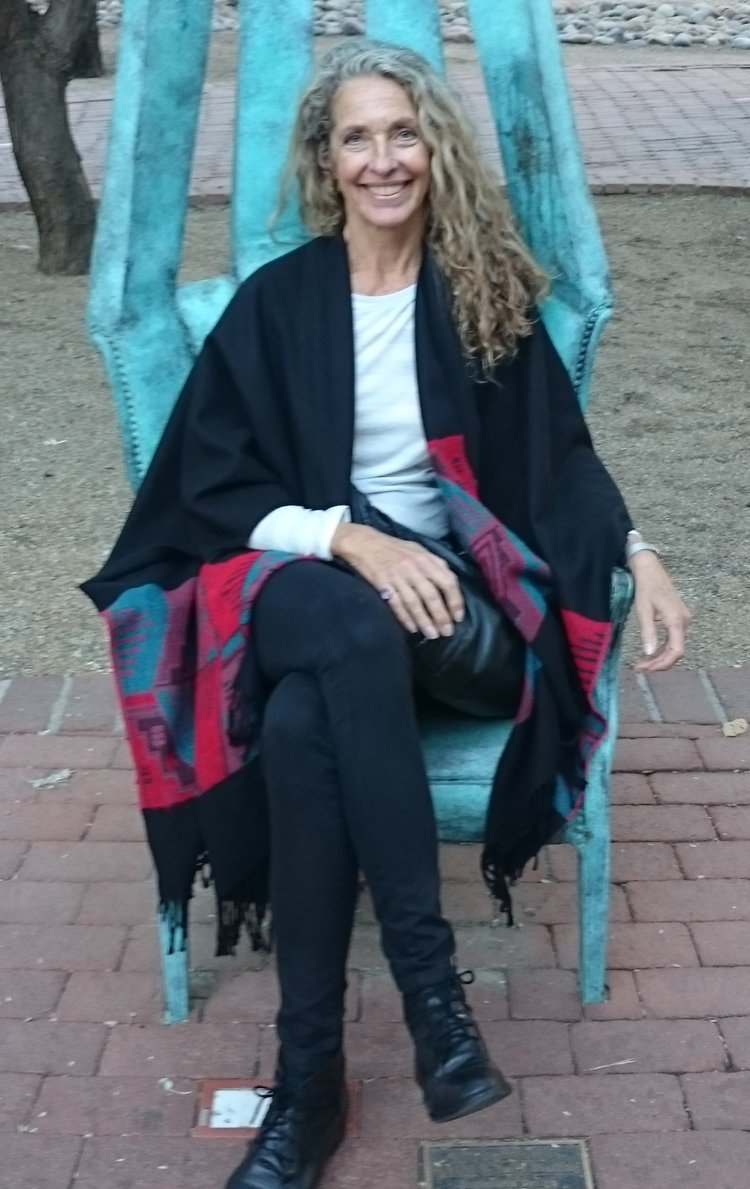 Lisa Rose Bradford