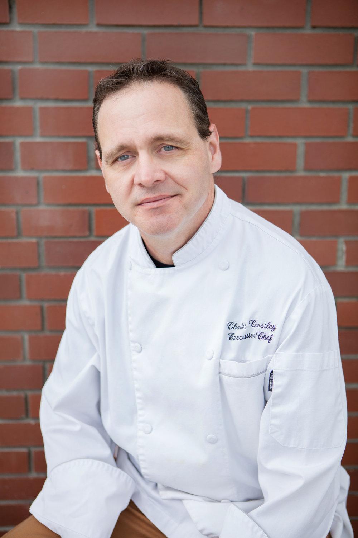 Professional Chef Portraits