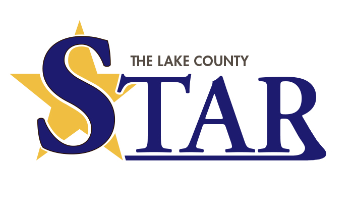 Lake County Star Masthead