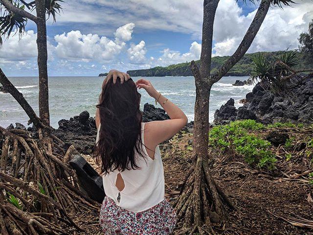 Beach hair best hair 🧜🏻♀️