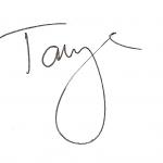 TG signature