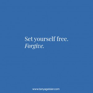 Set yourself free.