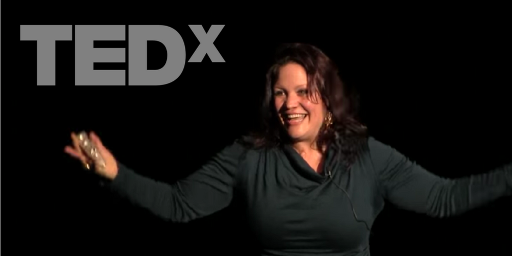 Tanya Geisler TEDx Talk
