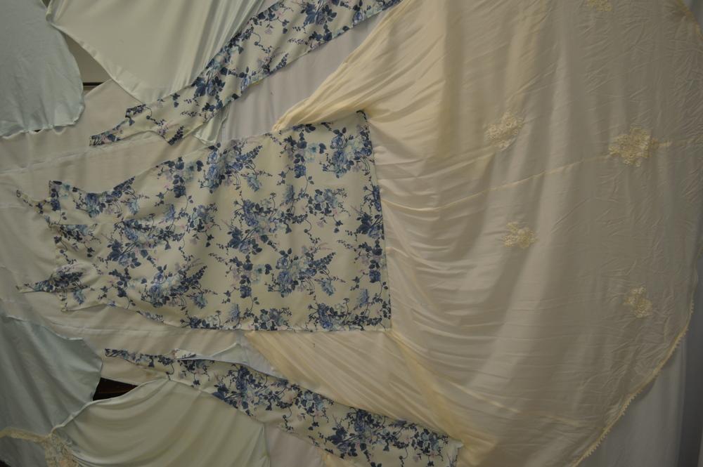 Fabric, Fade One Set, 2015