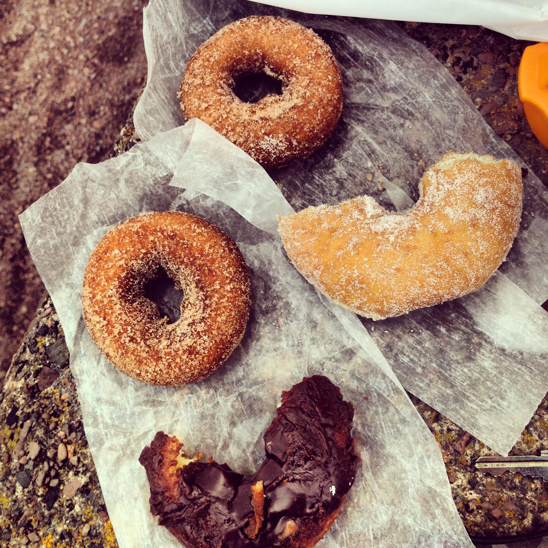 Donut Sampling