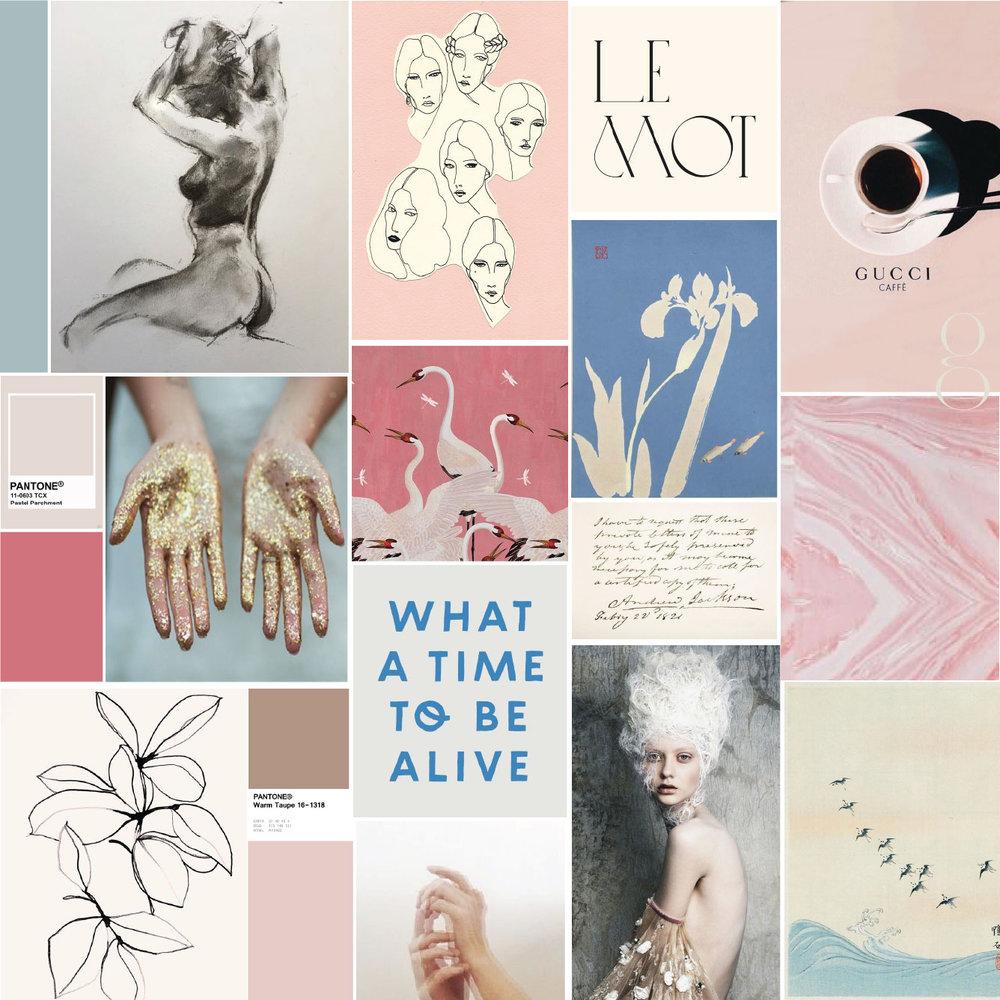 Artful Branding & Graphic Design for Entrepreneurs by Queenikathleeni