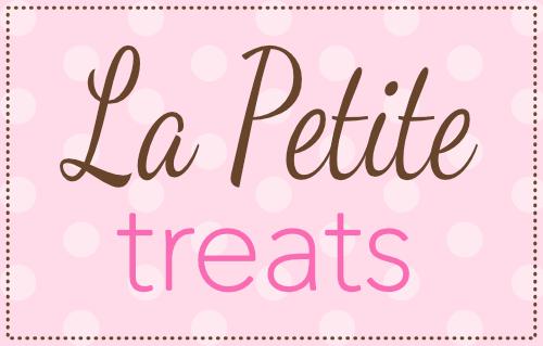 New Orleans - La Petite Confections Treats