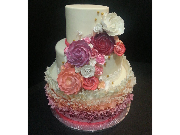 Wedding Cake with Flowers- La Petite Confections.png