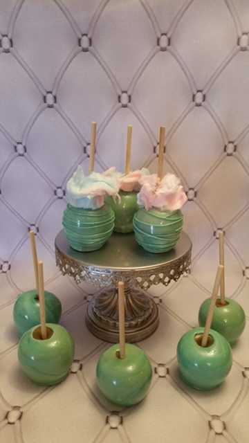 Candy Apples Pastels - La Petite Confections.JPG