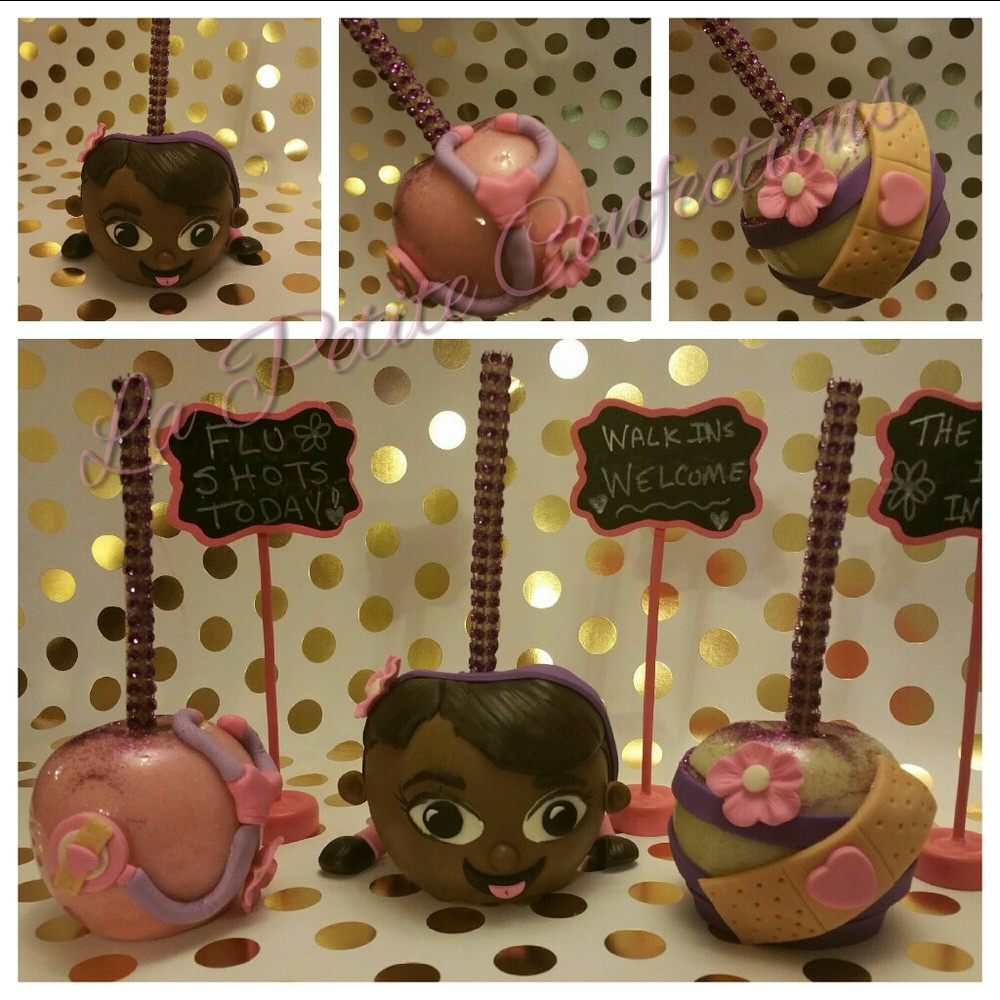 Cartoon Doctor Candy Apples - La Petite Confections.jpg