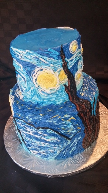 Art Cake - La Petite Confections.JPG