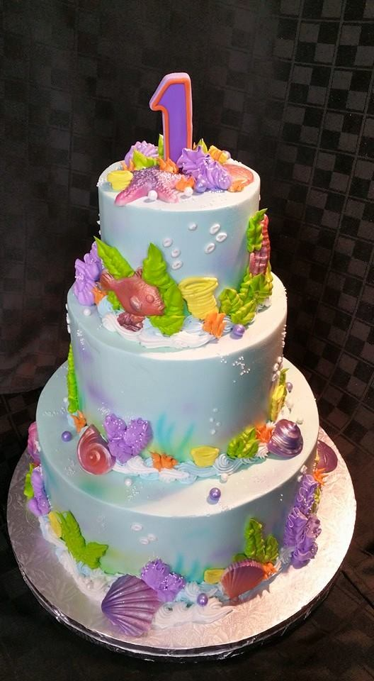Under the Sea Cake - La Petite Confections.jpg