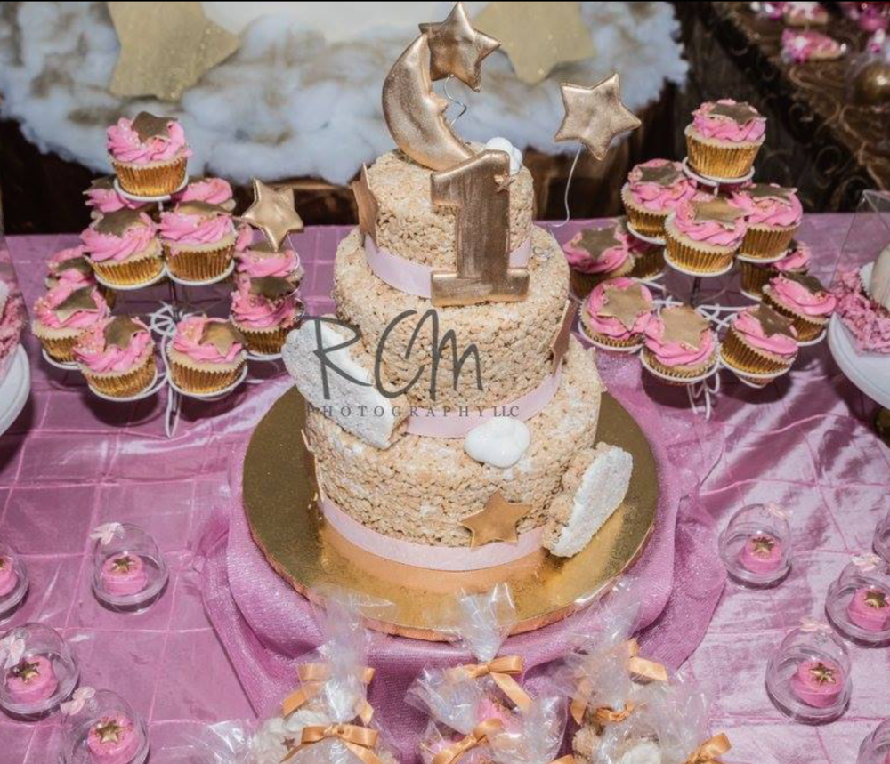 Pink Gold Dessert Table - La Petite Confections .PNG