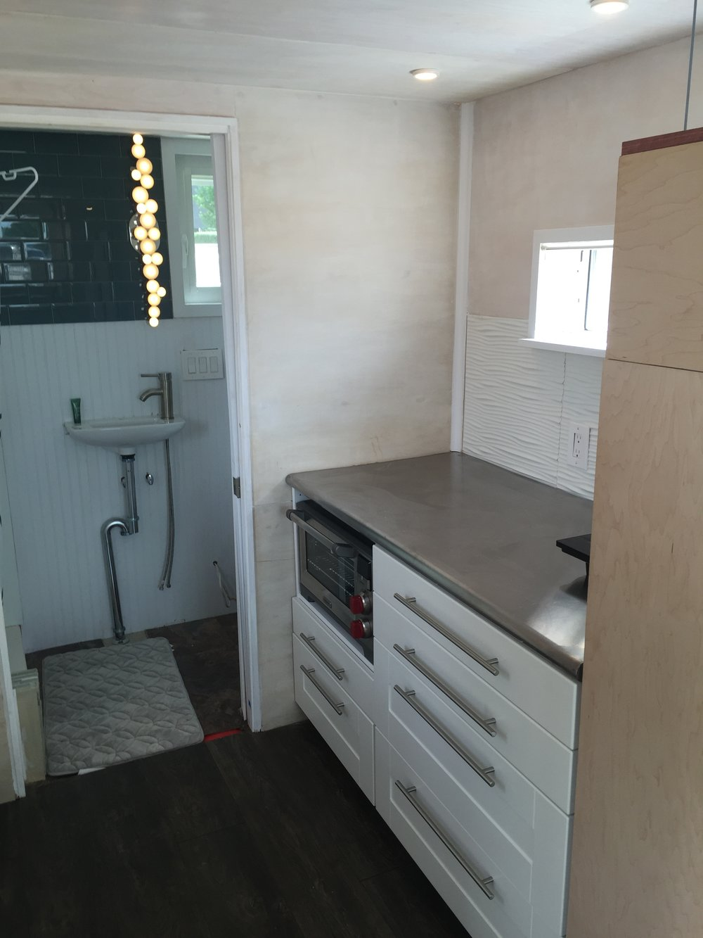 Modular. IKEAu0027s latest line of kitchen cabinets ... & Using IKEA Cabinets in a Tiny House: An In-Depth Review u2014 tiny ...