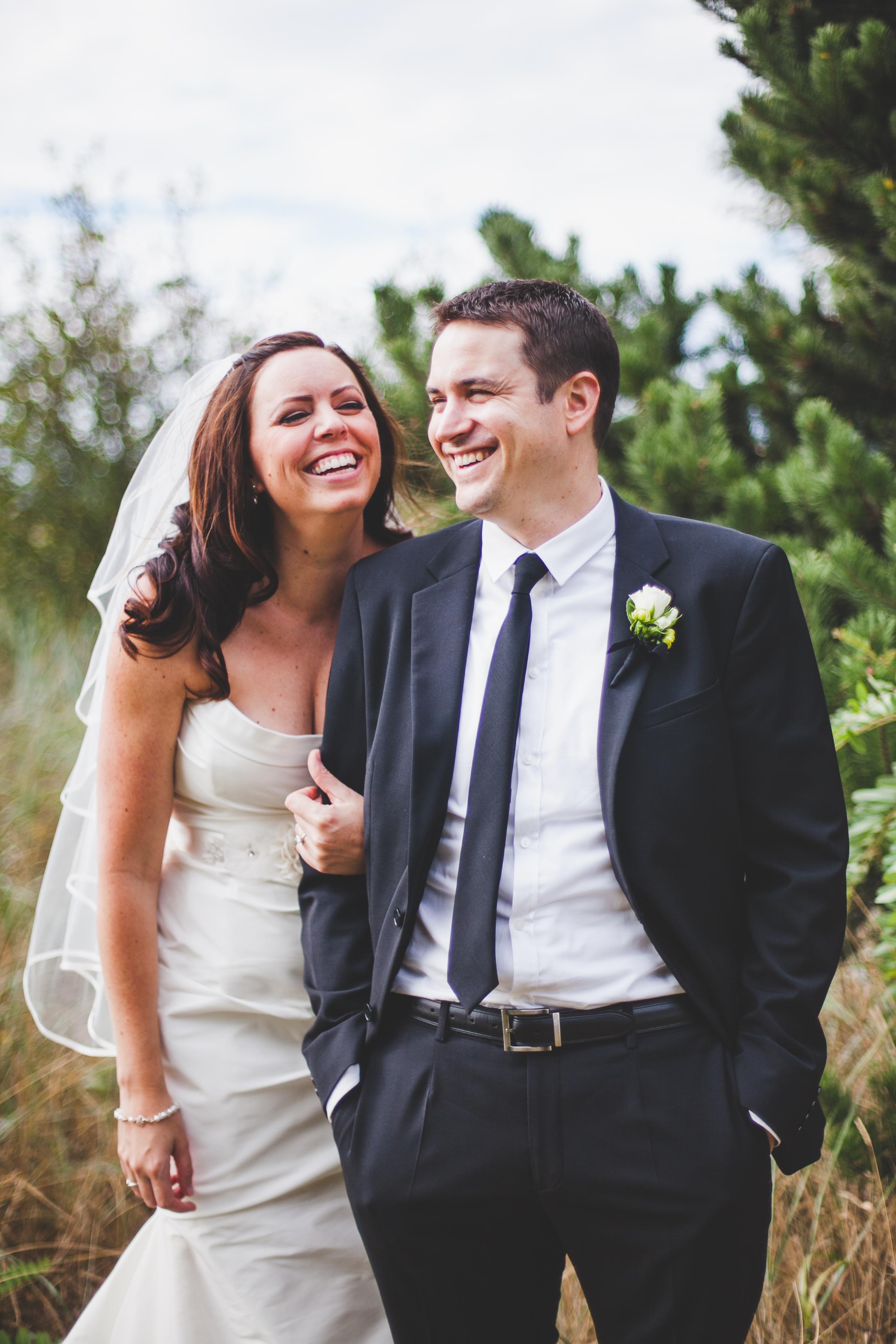 Wedding images for Jodie and Ryan. August 23, 2013 at Golden Gardens Bathhouse (Ballard) Seattle, WA.
