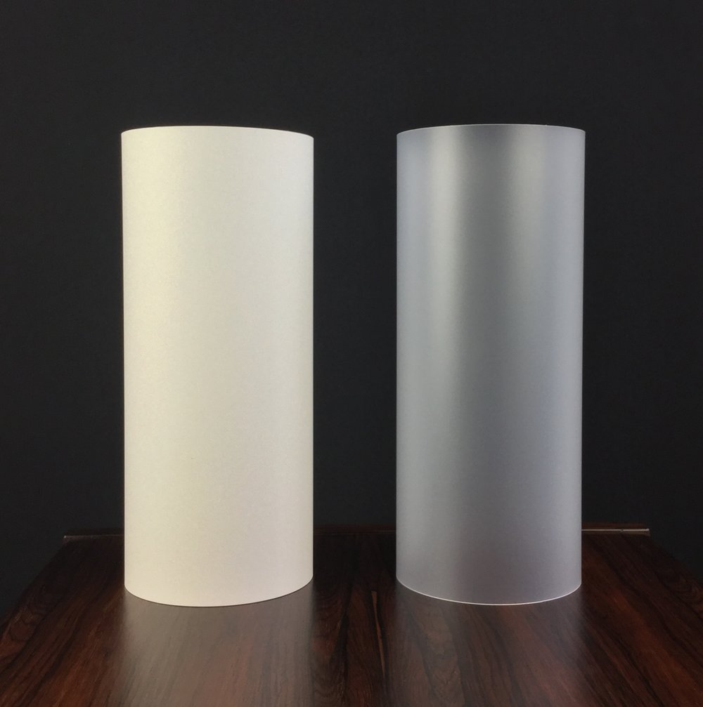White and Opaque Diffuser