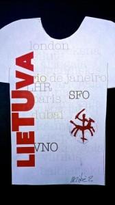 LTU-Shirt