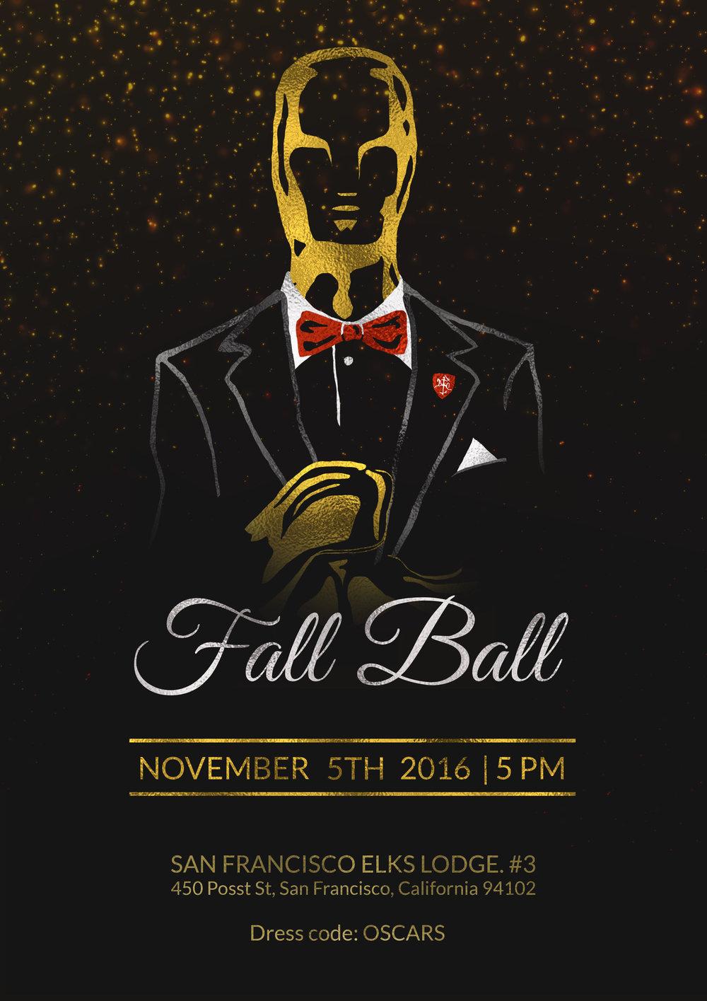 Fall Ball 2016