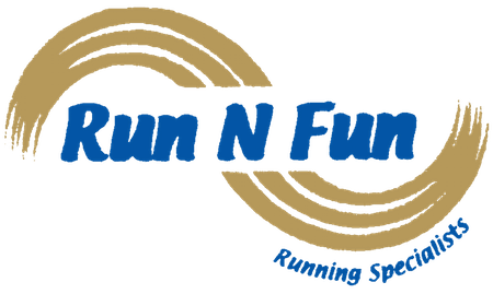 Run N Fun has also donated gear to Our Shores.