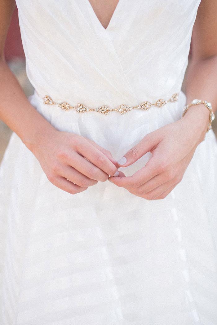 Haute Bride -