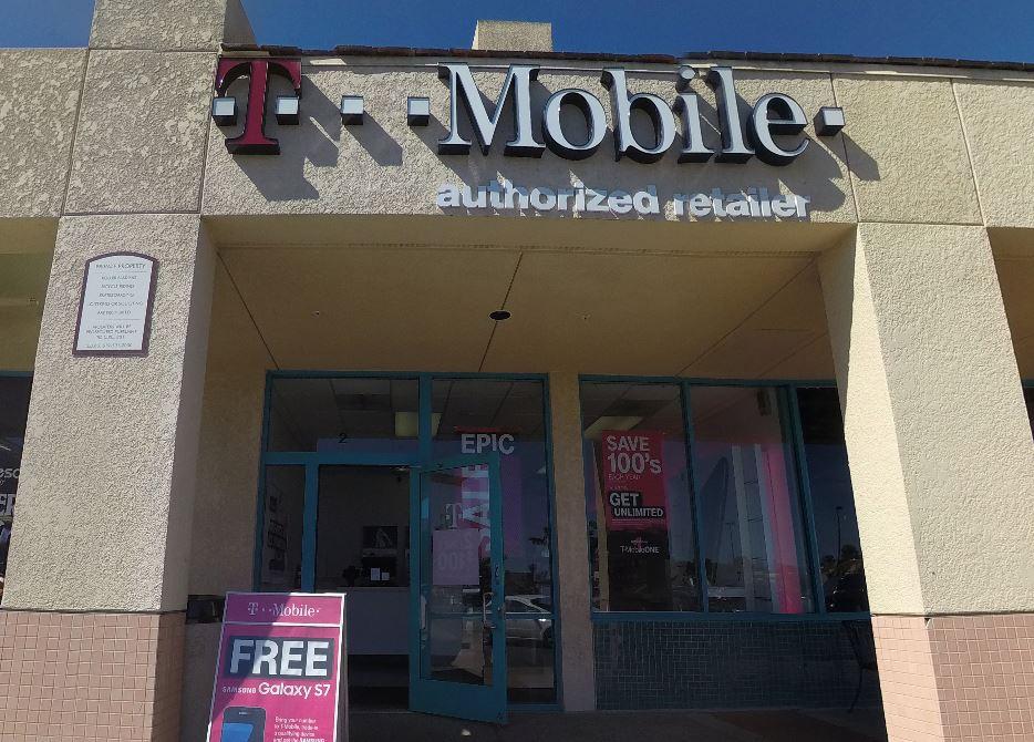 T-Mobile Mira Mesa