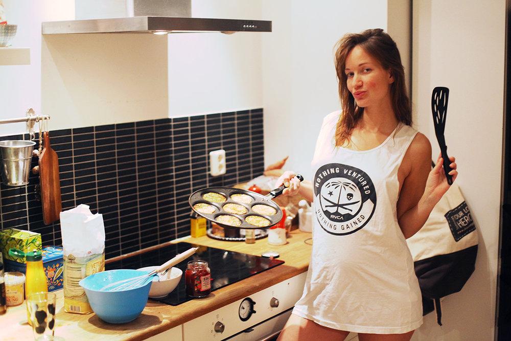 dairy free swedish pancakes