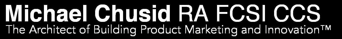 Chusid Associates Logo