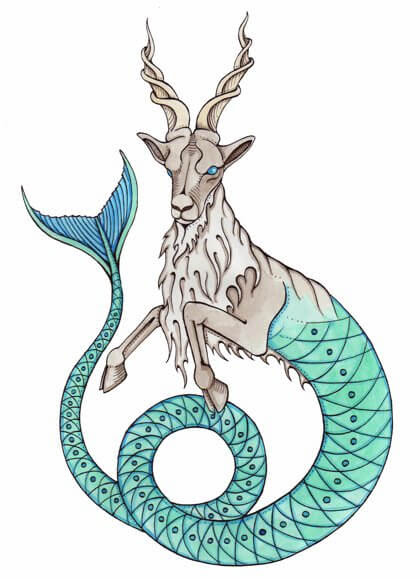 Capricorn New Moon 2018