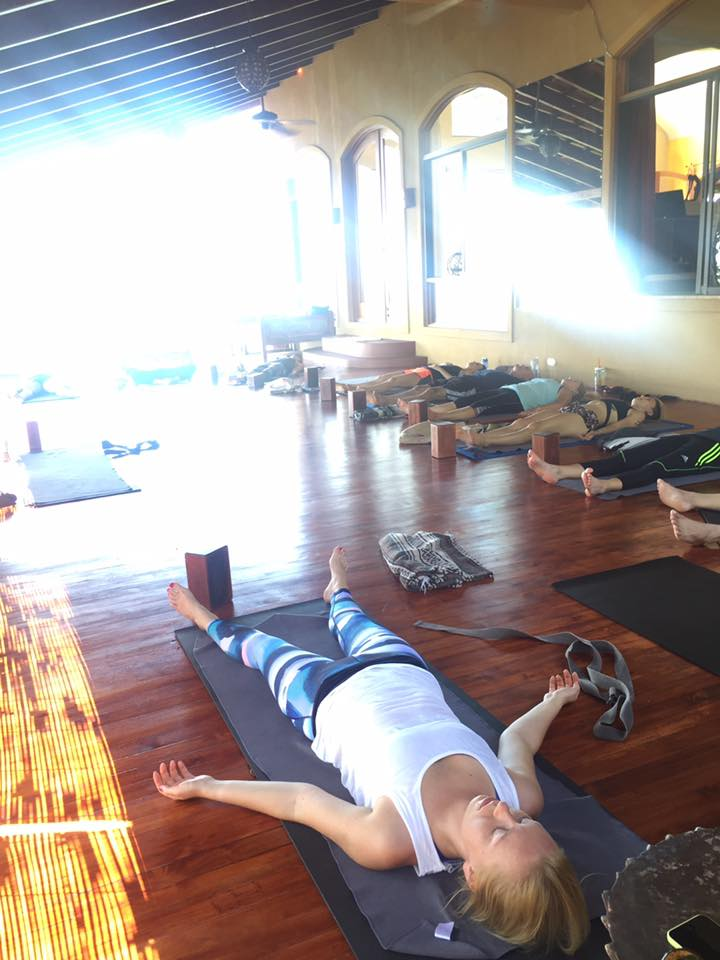 Yoga Class Fort Collins