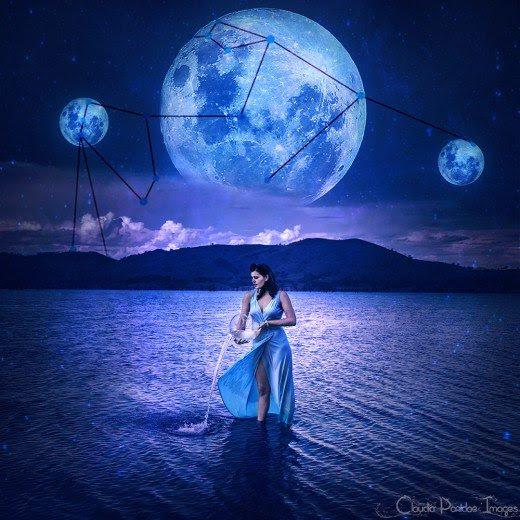 Image from:  https://exemplore.com/astrology/Aquarius-Moon-Able-Affable-Autonomous