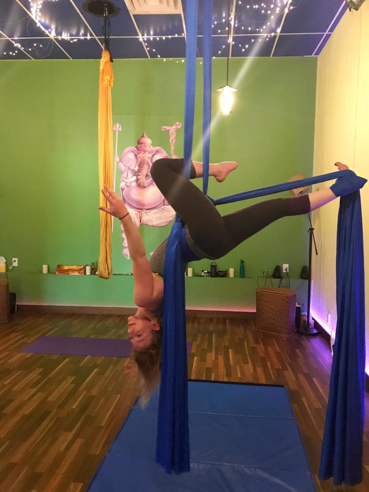 circus classes fort collins