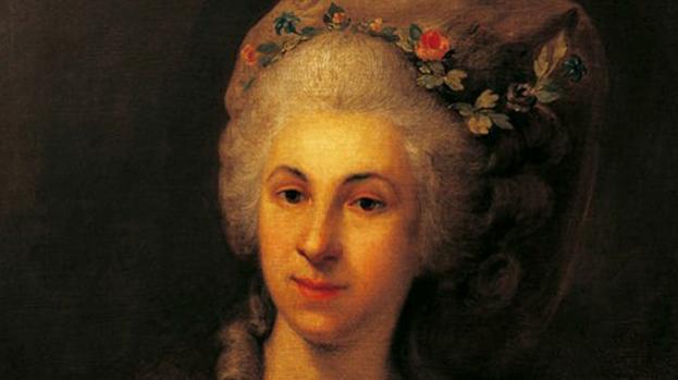Marianna von Martines, composer