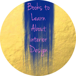 Books to learn about interior design