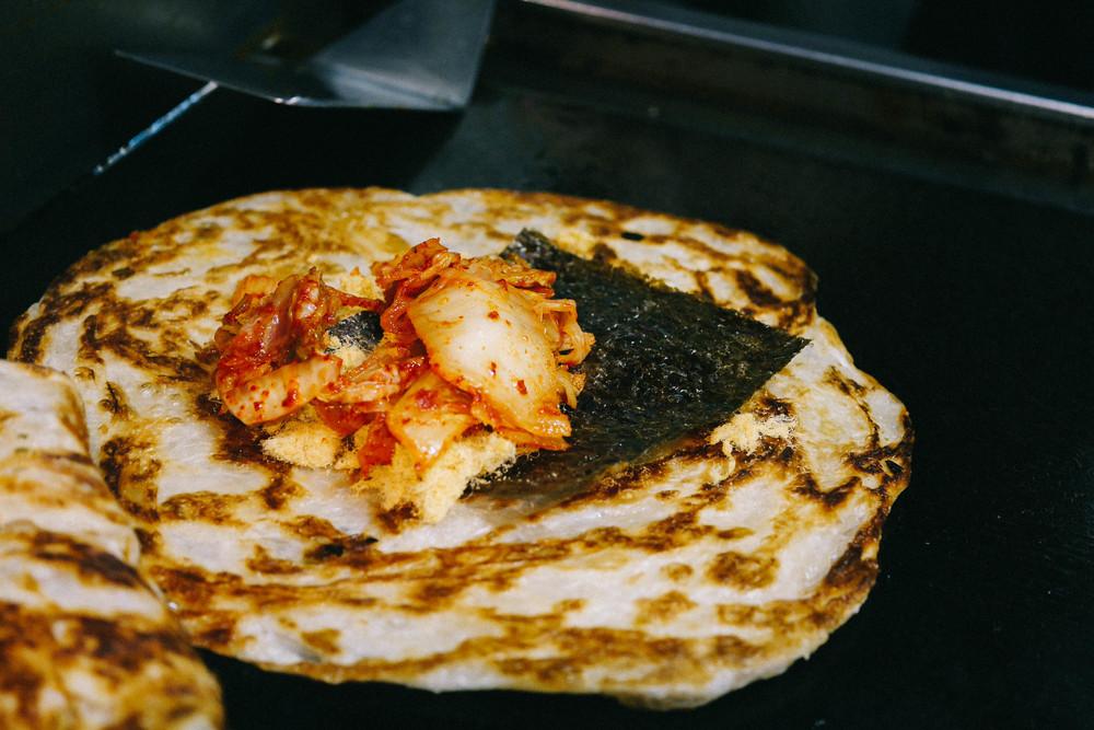 AFTER DARK FOOD CRAWL -