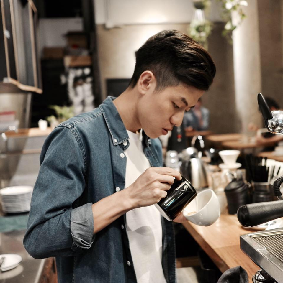 Photo credit: Kim Yeung from Coco Espresso