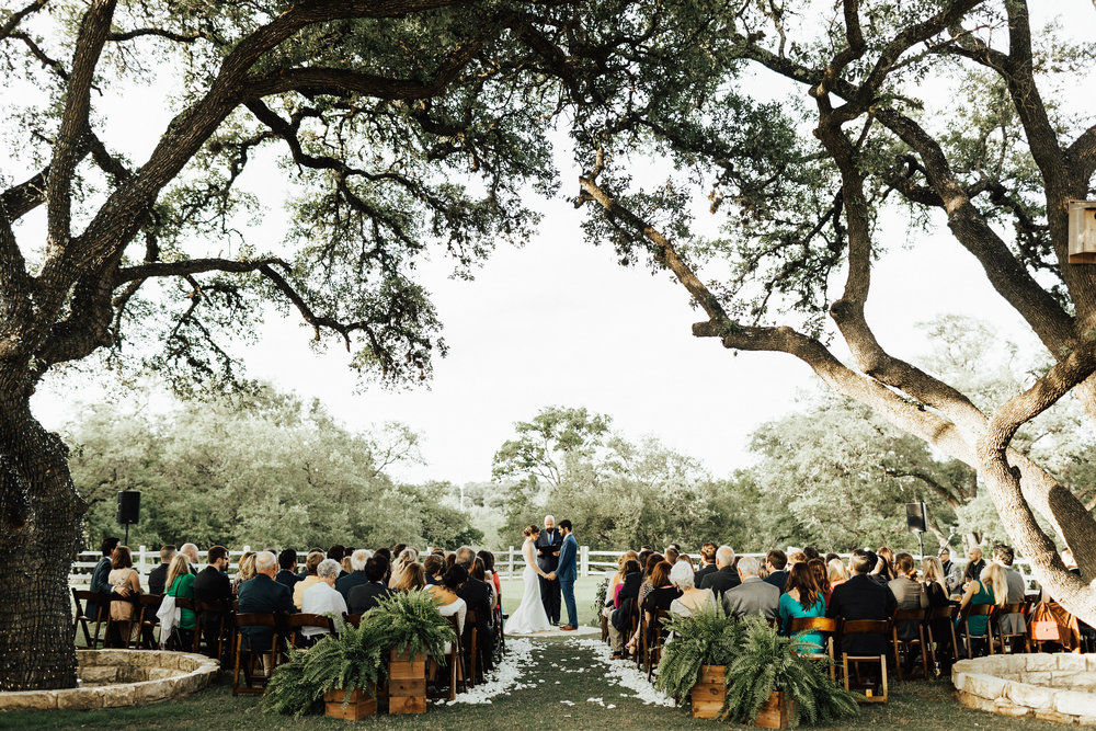 Austin Wedding Venue