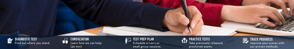Learn test-taking tips and strategies that work
