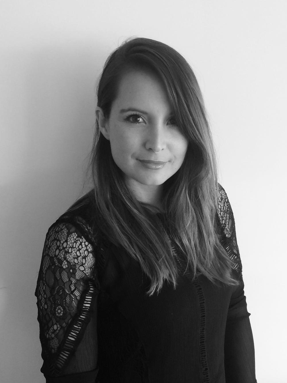 Jessica Williams Interior Architect / Interior Designer Director KAJA studio