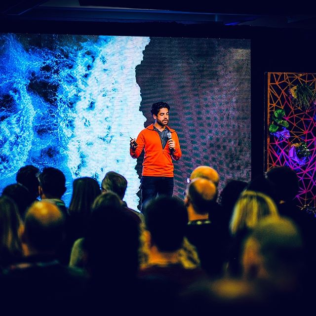 At the New Frontiers gathering in New Zealand, I presented my belief that human potential is the most wasted resource on this planet. This insight has led me into education, cryptocurrency and all of the platforms I've built - Qualified.io, Codewars.com and Synapse Capital.  Imagine for a moment, that all 7.6B humans on Earth are contributing at their highest potential... What unimaginable exponential change would ensue?  While only 7% of the global population has higher education, 55% have access to the Internet. The potential of Internet driven educational and financial systems has never been greater, and at each of my companies we're working hard to realize that potential.  Grateful to have had the opportunity to share with this group of thought-leaders and excited to head back to NZ to attend the upcoming New Frontiers conference this week with EHF.  #HumanPotential #Imagine #NewFrontiers #EdmundHillaryFellowship #EHF #Aoteroa #Qualified #Codewars #Synapse #EdTech #Cryptocurrency