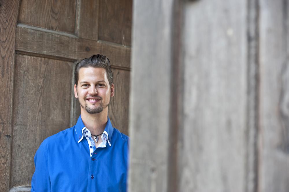 Jeffrey Smits