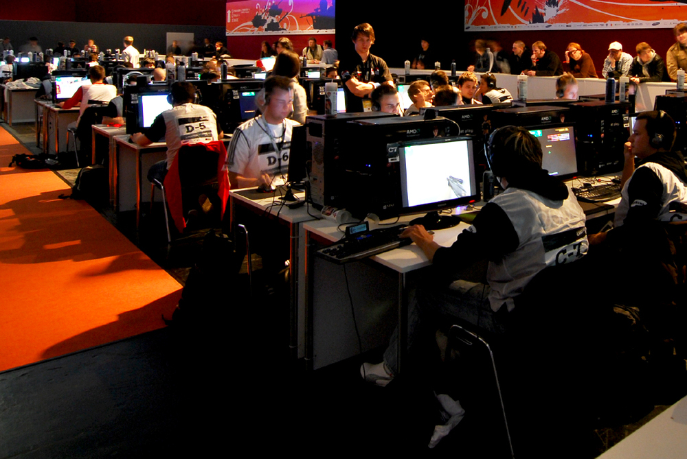 World Cyber Games 2008